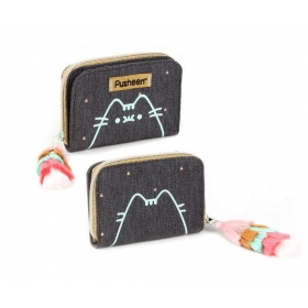 Pusheen Wallet