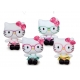 Hello Kitty fashion goggles T300 plush