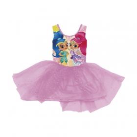 Shimmer and Shine ballet suit / tiul dress