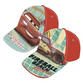 Cars baseball cap