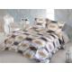 Carmen cotton satin bedset 200x220 cm