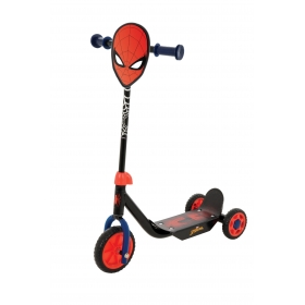Spiderman Deluxe Tri-Scooter