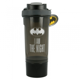 Shaker bottle 850 ml |  batman