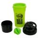 Shaker bottle 850 ml |  hulk