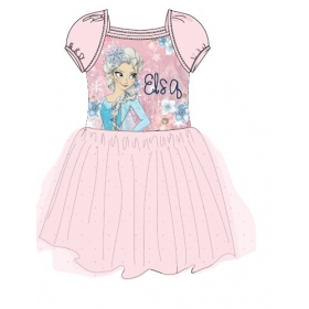 Frozen tulle dress