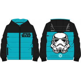 Star Wars boys winter jacket
