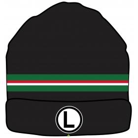 Legia Warszawa autumn/winter hat