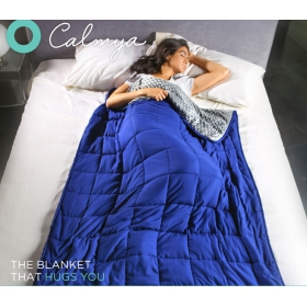 Weighted blanket Calmya 180x120 cm 10,5 kg