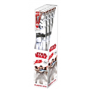 Ready to Fly  Star Wars kite
