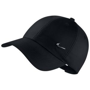 Nike Heritage 86 Cap black baseball cap