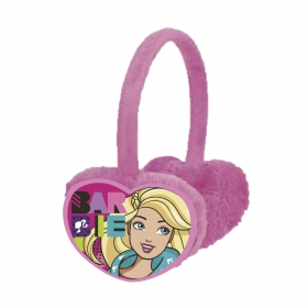 Barbie Earmuffs