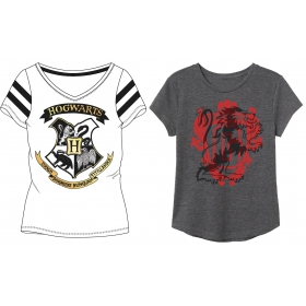 Harry Potter women's t-shirt
