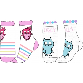 Ugly Dolls socks