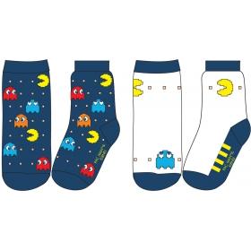 Pac Man socks