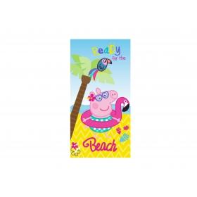 Peppa Pig microfibra fast dry towel