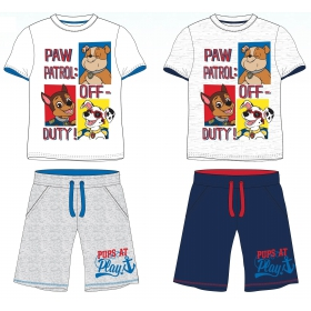 Paw Patrol summer set