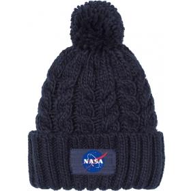 NASA boys hat