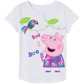 Peppa Pig girls' t-shirt