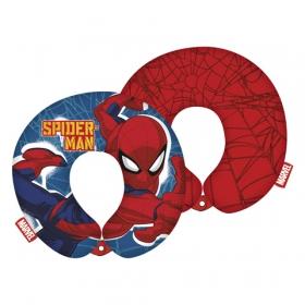 Spiderman spandex neck cushion