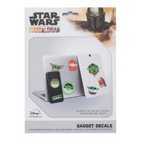 Star Wars The Mandalorian gadget decals