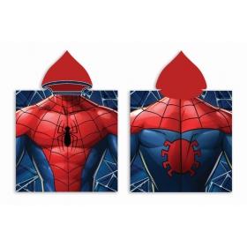 Spiderman bathing poncho 50x100 cm