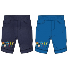Mickey Mouse summer shorts
