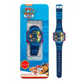 Paw Patrol digital watch