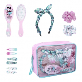 Minnie Mouse Beauty set need accessories