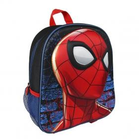 Spiderman 3D backpack 31 cm