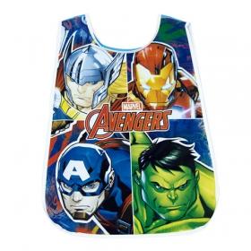 Avengers PVC apron