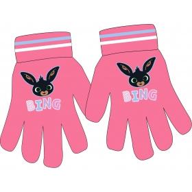 Bing  girls acrylic gloves