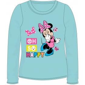 Minnie Mouse girls long sleeve t-shirt