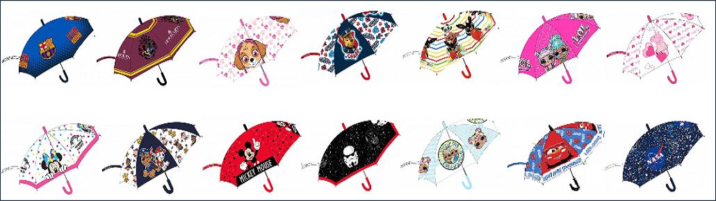 Umbrellas wholesaler